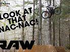 NAC ATTACK -  Dillon Butcher - Vital RAW