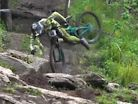 DH Crash Compilation from Italian National