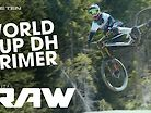Vital RAW - Schladming Not-a-Race - World Cup DH Primer