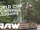 VITAL RAW - LEOGANG WORLD CUP DOWNHILL 2021