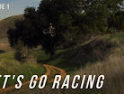 Let's Go Racing - Episode 1 - Paying A Friend to Sit in Your College Class While You Race