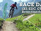 RACE DAY VIDEO - iXS Downhill Cup, Brandnertal, Austria