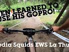 Sven and the Squids vs. La Thuile EWS