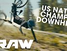 US National Champs DH - Vital RAW