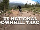 US National Champs Downhill Track