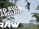 Vital RAW - Red Bull HARDLINE Race Day