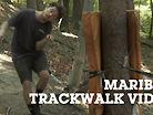 Maribor World Cup Track Walk Video