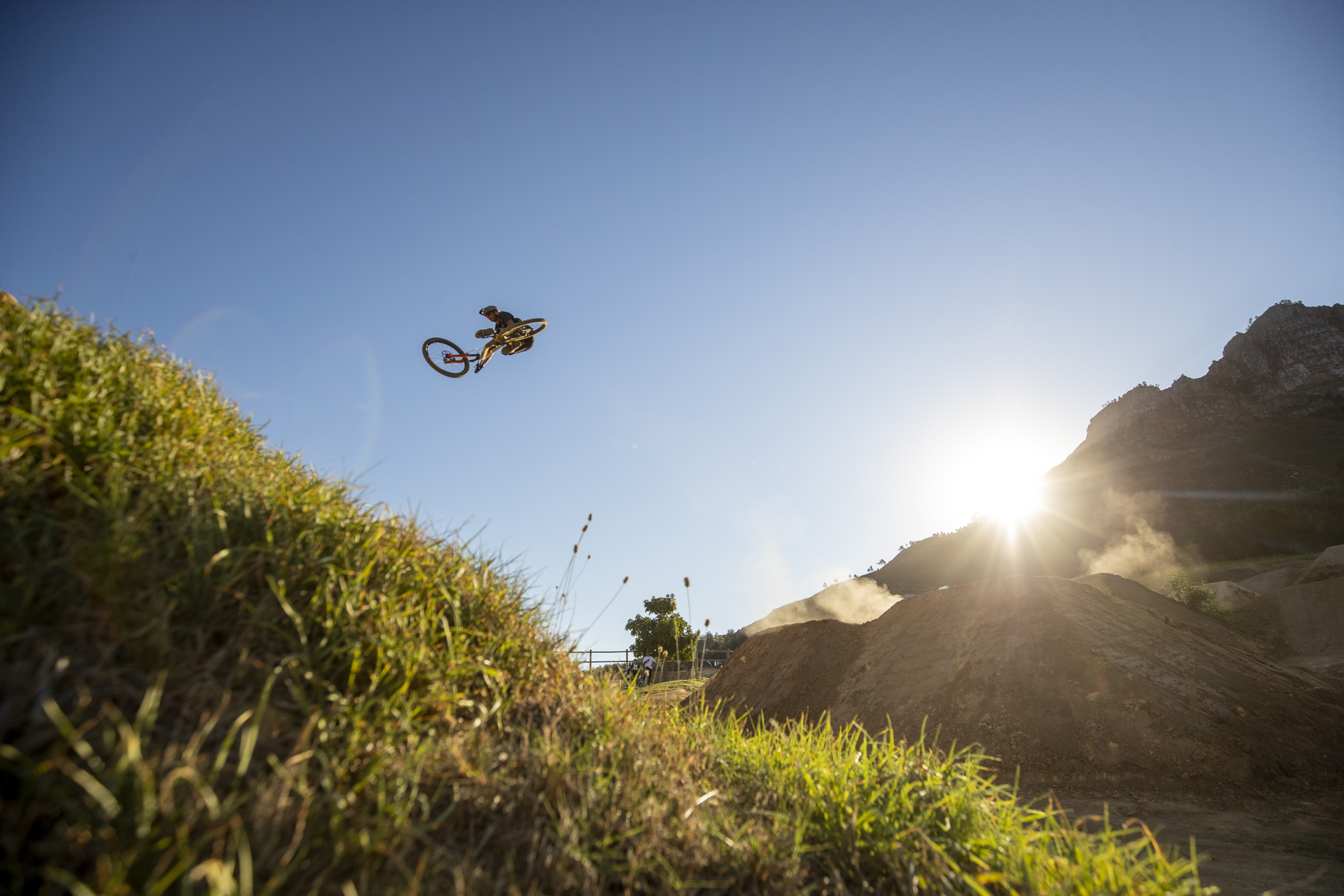 145 World Cup DH Races, 110 Top-10 Finishes - Greg Minnaar - GREATEST OF ALL TIME