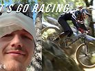 Concussions, TDS Enduro and North American Enduro Cup - Let's Go Racing ep. 5