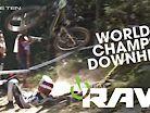 Vital RAW - World Champs Day 1