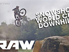 Vital RAW - Snowshoe World Cup DH Race 1, Day 1