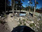 Shy Ann Trail at Trestle Bike Park