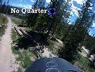 No Quarter Trail at Trestle Bike Park