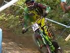 Monster / Specialized at 2011 Val di Sole World Cup