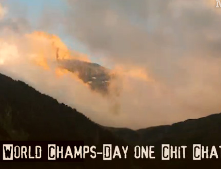 Dirt TV Day 1 World Champs Chit Chat