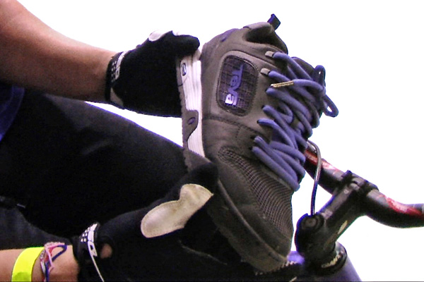 Jeff Lenosky on Teva Links Shoe Development