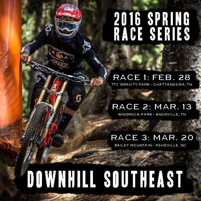 #DownHillSouthEast Event Dates - mickey - Mountain Biking Pictures - Vital MTB