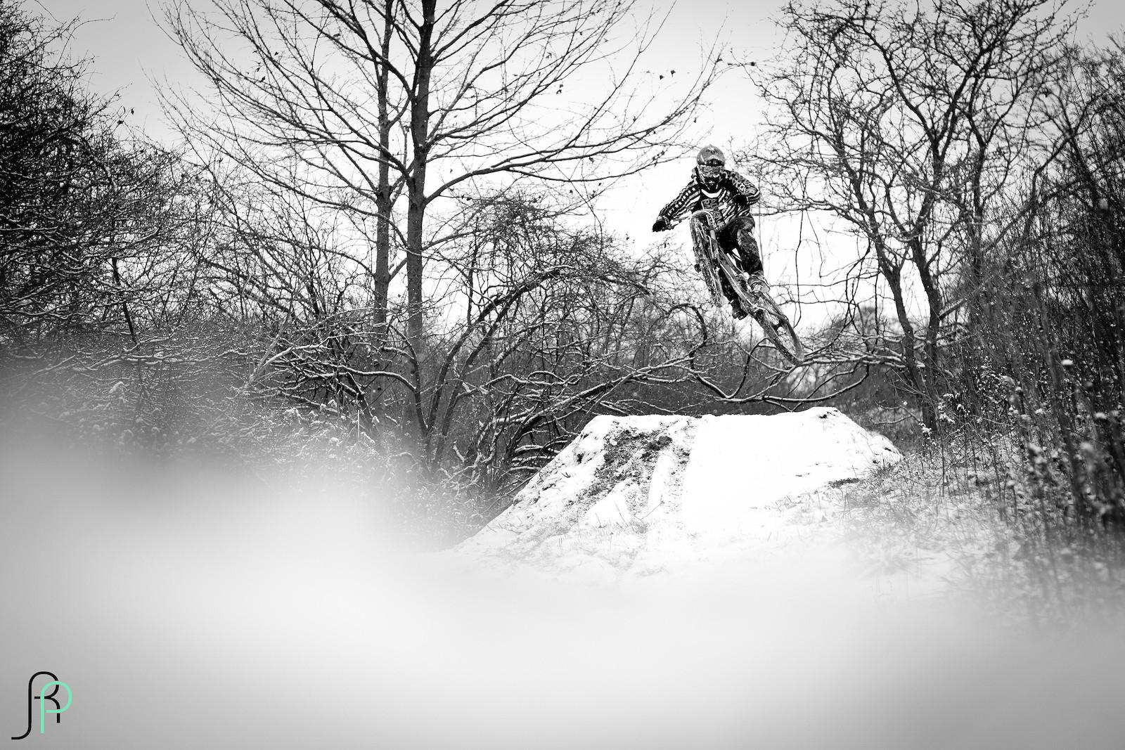 Adam Robbins - Step Up  - JackPadega - Mountain Biking Pictures - Vital MTB