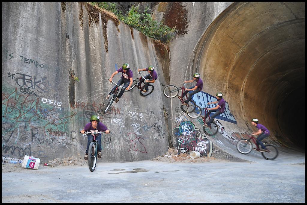 Brian Raphael - BrianRaphael - Mountain Biking Pictures - Vital MTB