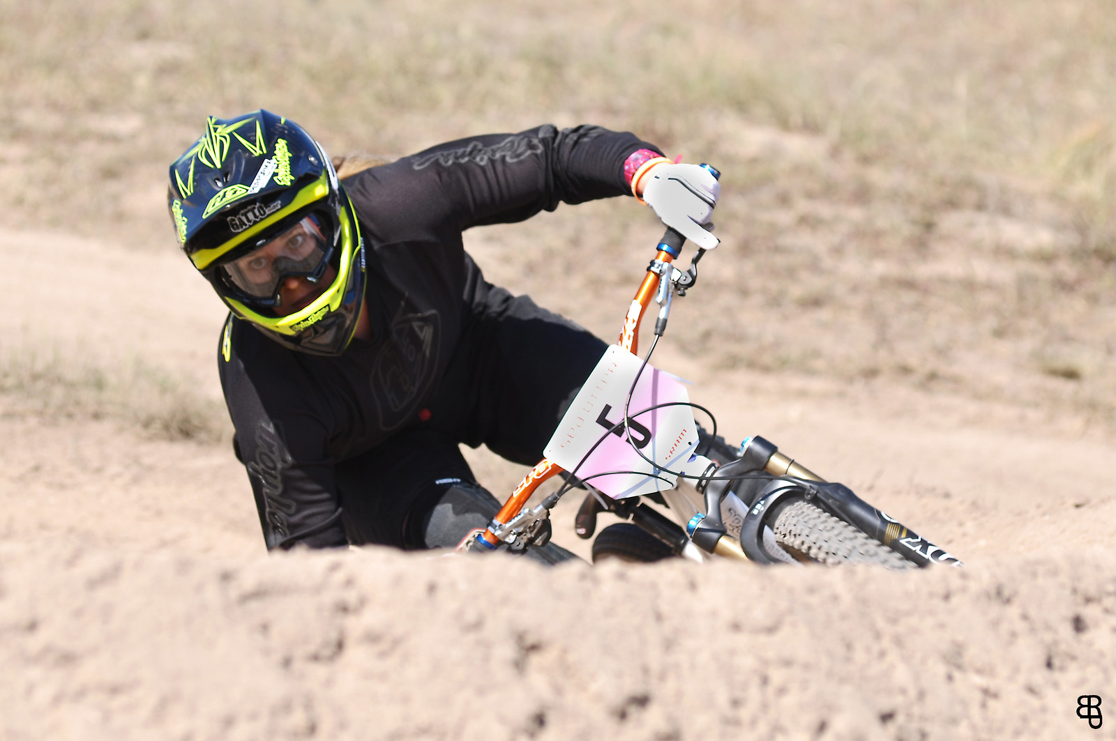 Micayla Gatto - BrianRaphael - Mountain Biking Pictures - Vital MTB