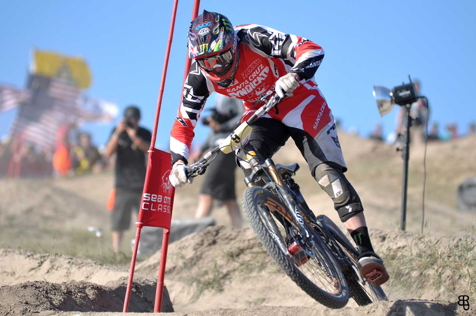 Peaty - BrianRaphael - Mountain Biking Pictures - Vital MTB