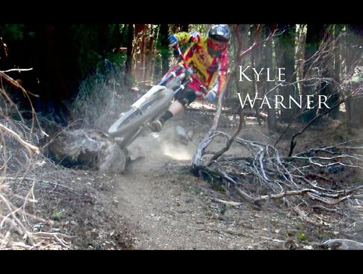Kyle Warner