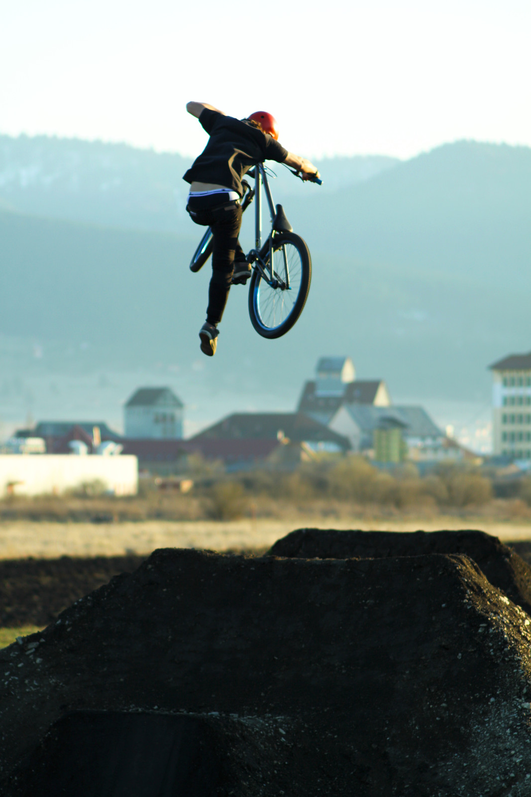 Nac-nac - Nándi - Mountain Biking Pictures - Vital MTB