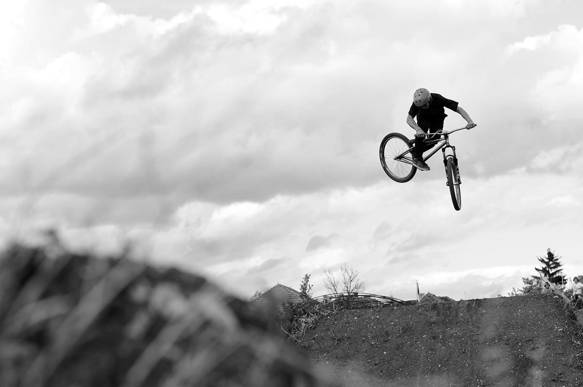 Steeze - Nándi - Mountain Biking Pictures - Vital MTB