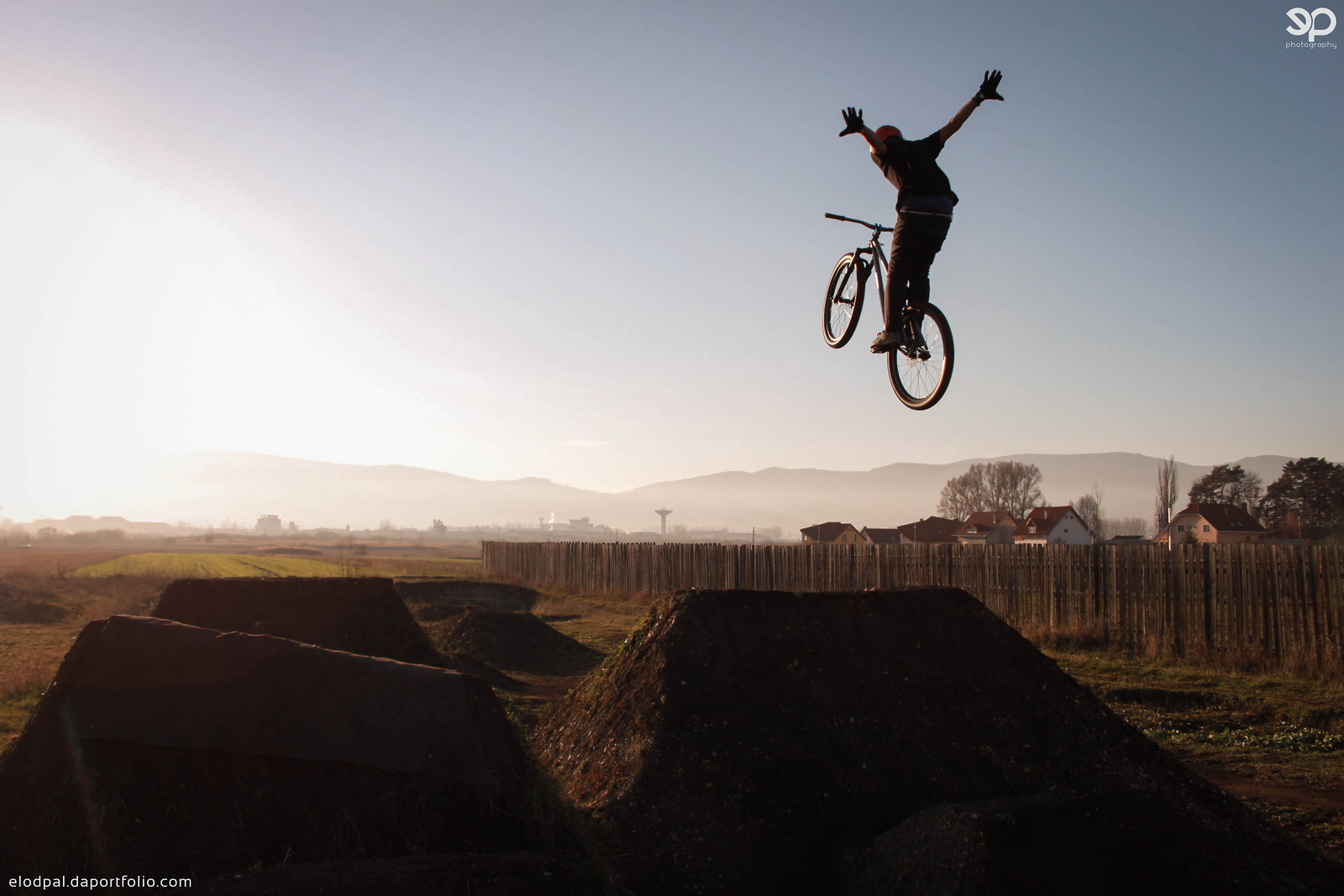 Suicide nohand - Nándi - Mountain Biking Pictures - Vital MTB