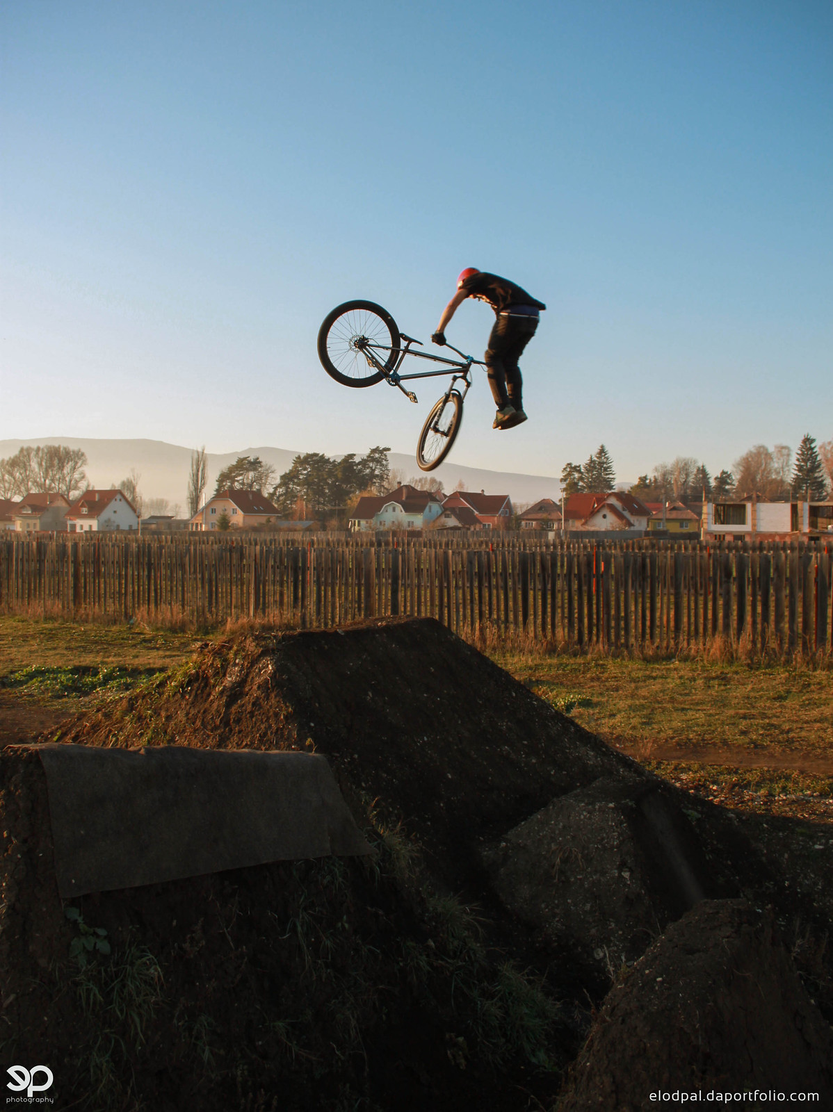 Tailwhip - Nándi - Mountain Biking Pictures - Vital MTB