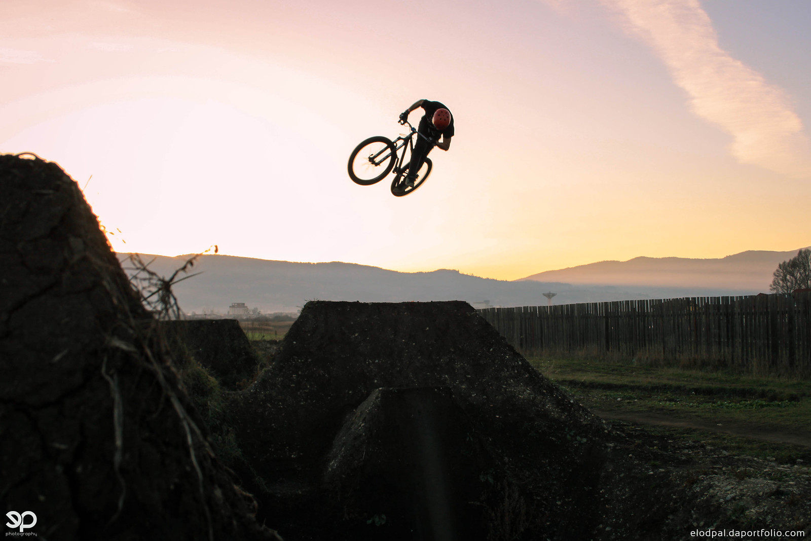 360 can-can - Nándi - Mountain Biking Pictures - Vital MTB