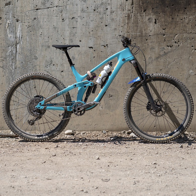 Kona Process 153 CR/DL Workhorse Edition
