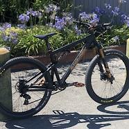 Santa Cruz Blur 4X Mk.3