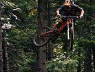 Max Kauert Rides Whistler