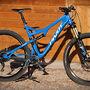 "Pivot Cycles Mach 429 Trail (XL) ""TchoukTV Edition"""