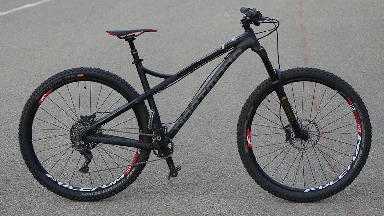 Dartmoor Primal 29 (size XL)