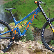 "Pivot Cycles Phoenix 29 XL ""TchoukTV"""