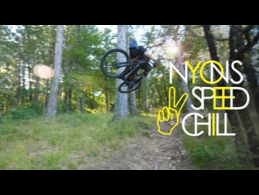 - Nyons Speed Chill // Seasons Bikepark / Gaetan Ravoux -