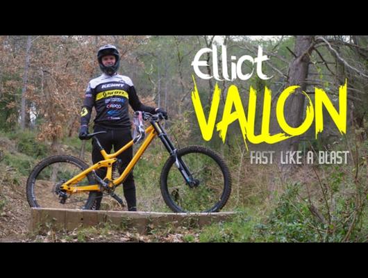 - TchoukTV // Elliot Vallon - Fast Like A Blast -