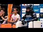 - French Championship // Valberg 2021 // VVR & Scott DH Factory -