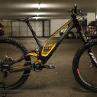 Specialized SW Demo 8 650b 2015