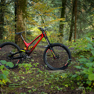 "Specialized Demo 8 2017 ""Red Baron"""
