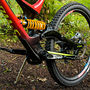 """Specialized Demo 8 2017 """"Red Baron"""""""