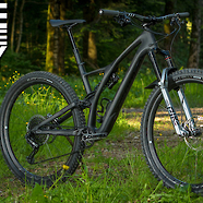 "Specialized Stumjumper 29   ""Black Sheep Edition"""