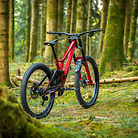 "2021 Specialized Demo Race ""Red Baron II"""