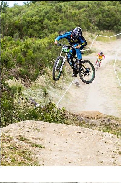 Ralph Whip - Banditdh - Mountain Biking Pictures - Vital MTB