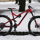 Commencal Meta AM V4.2 (Custom Built) - Red Rocket
