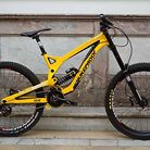 Nukeproof Pulse by DCTEAM-Bike