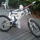 my 2010 santa cruz V-10!!