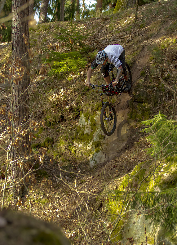 Steep - p3killa - Mountain Biking Pictures - Vital MTB
